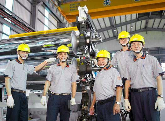 鳳記國際機械股份有限公司